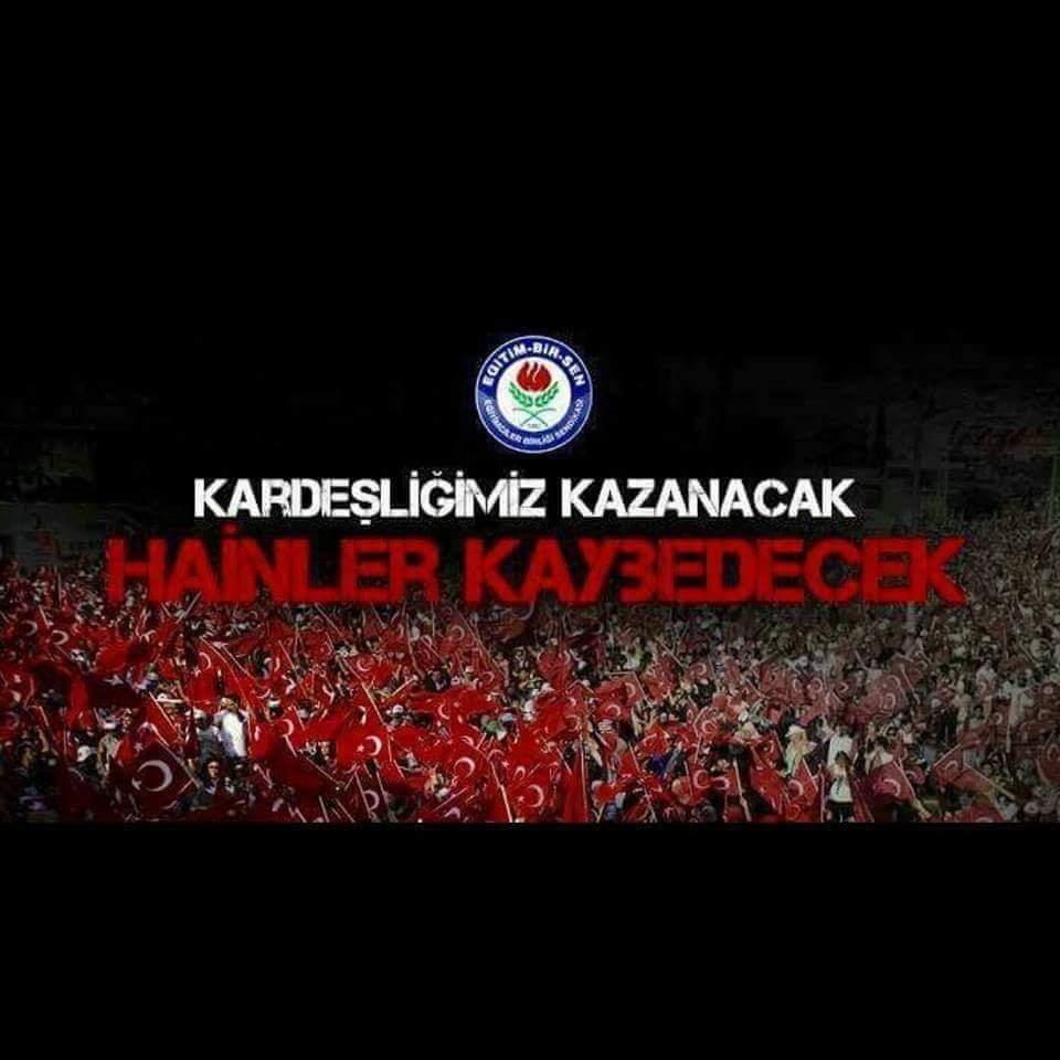 Eski Türkiye'nin Hortlatılmasına İzin Verilmemelidir!